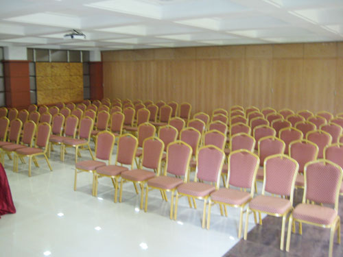 Bijis resort Conference Hall