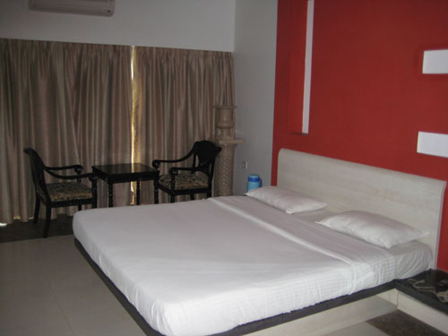 Bijis Resort Rooms
