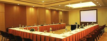 Fariyas Resort Conference Hall 2
