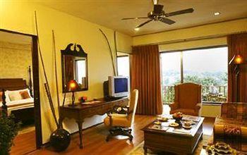 Fariyas Resort Rooms 2