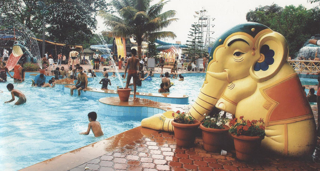Kumar resort lonavala water parks and resorts lonavala - Hotel with private swimming pool in lonavala ...