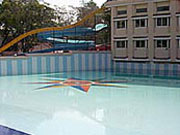 united 21 wave pool