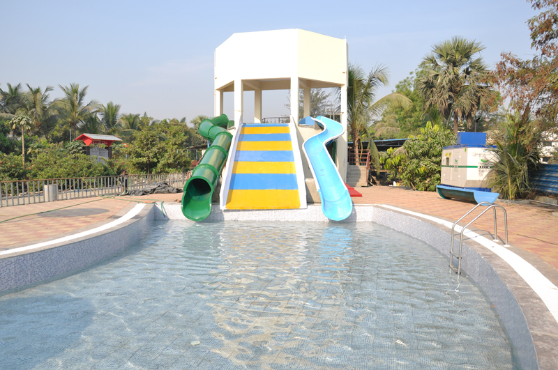 Shiv Ganga Resort
