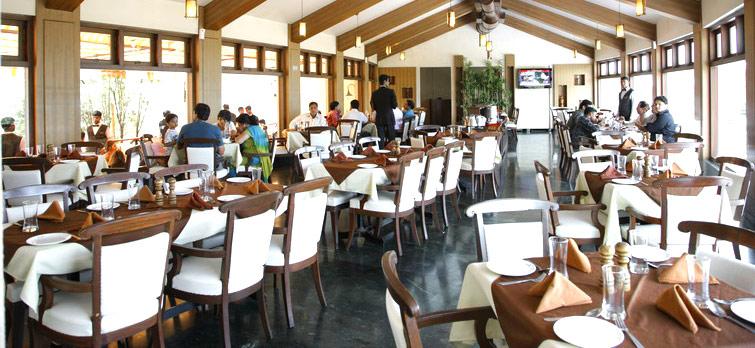 Shangrila Resort Restaurant