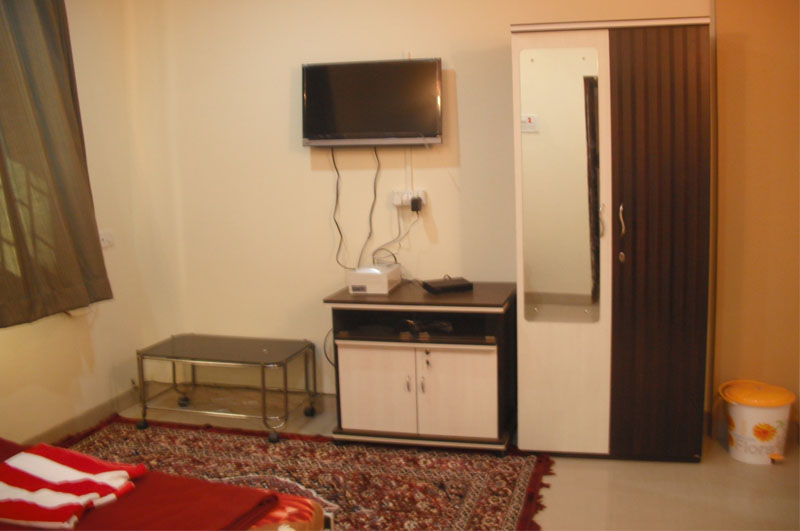 Shiv Ganga Resort Standard Room