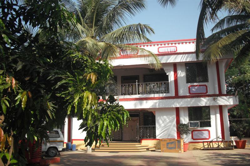 Shiv Ganga Resort Resort