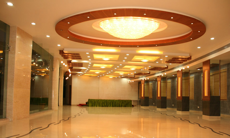 Kumar Resort Conference Hall