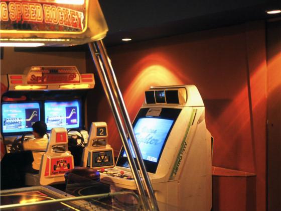 Fariyas Resort Video Game