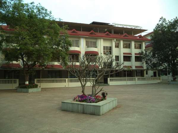 United 21 Building