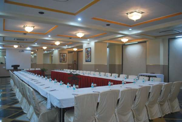 United 21 Conference Hall
