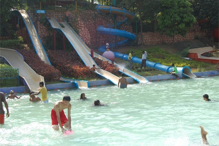 great escape lonavala water parks and resorts lonavala waterpark