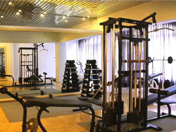 Fariyas Resort Health Club