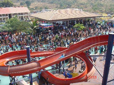 Shangrila Resort Overview