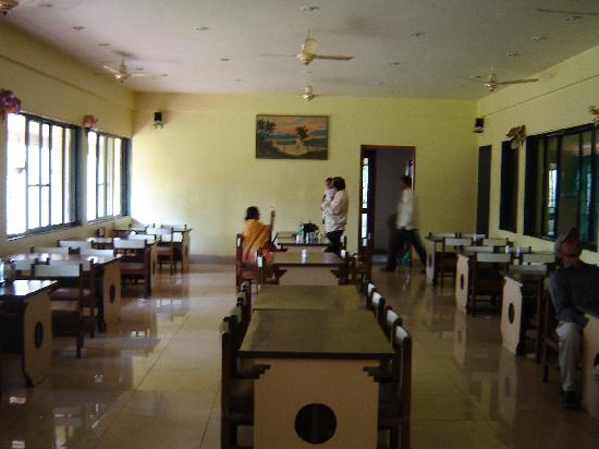 MTDC Karla Restaurant