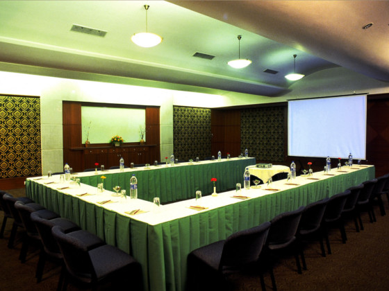Fariyas Resort Conference Hall