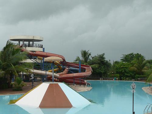 Shangrila Resort Water Park
