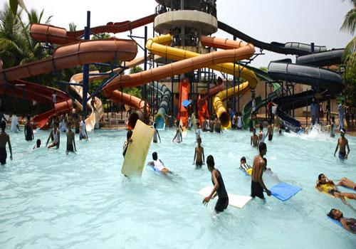 Shangrila Resort Various Slides
