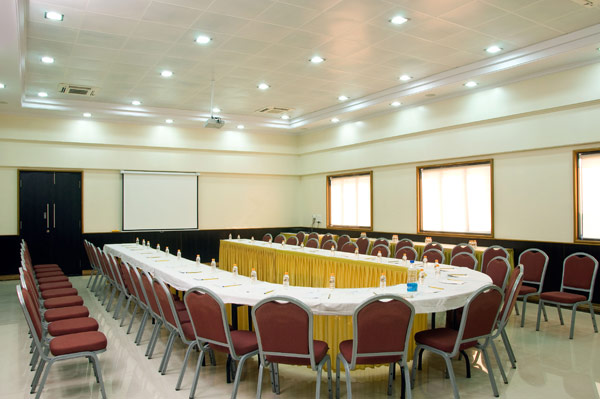 U K Resort Conference Hall