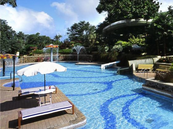 Fariyas Resort Wild Water