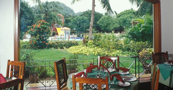 Royal Garden Resort