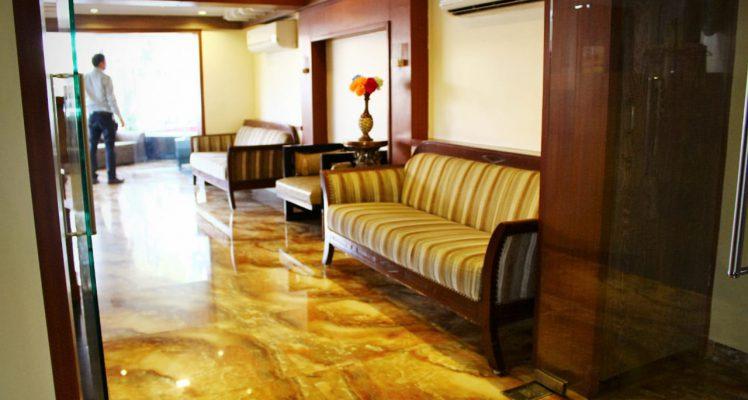 Kumar Resort Room